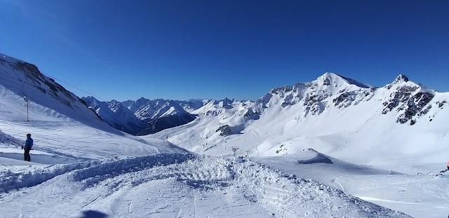 Bergstation Champatsch