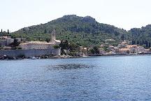 Elaphiti Islands, Dubrovnik, Croatia