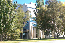 National Gallery of Australia, Canberra, Australia