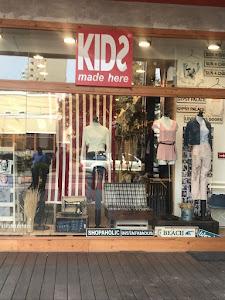 Kids Made Here - Balboa 0