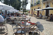 The Black Anchor, Tavira, Portugal
