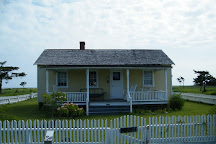 Portsmouth Village, Ocracoke, United States
