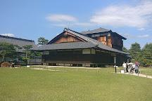 Nijo-jo Castle, Kyoto, Japan