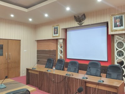 Conference Room Faculty Of Law Unsoed