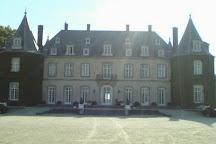 Chateau de la Hulpe, La Hulpe, Belgium