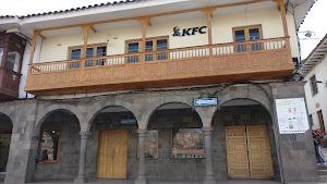 KUNA Plaza de Armas 7