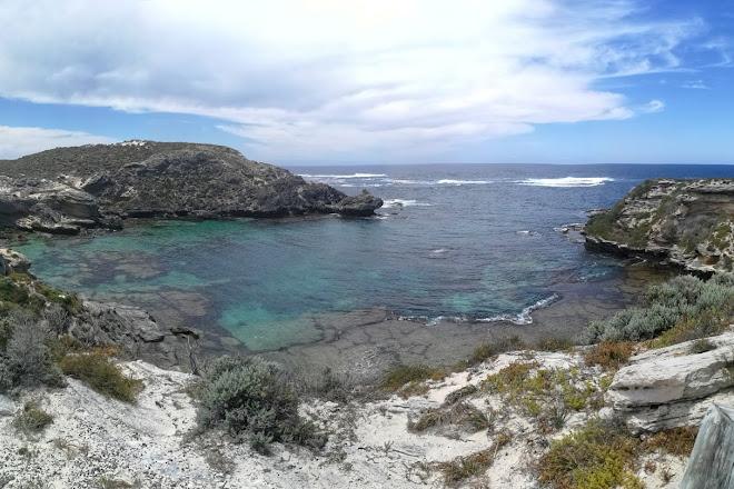 Fish Hook Bay, Rottnest Island, Australia