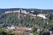 Frac Franche-Comte, Besancon, France