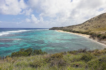 Isaac Bay, St. Croix, U.S. Virgin Islands