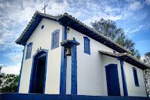 Serra Santa Helena, Sete Lagoas, Brazil