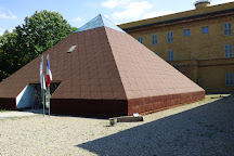 Museo Napoleonico di Marengo, Spinetta Marengo, Italy