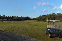Chi Chi Rodriguez Golf Club, Clearwater, United States