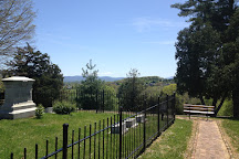 Andrew Johnson National Cemetery, Greeneville, United States