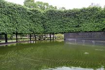 Korean War Veterans Memorial, Washington DC, United States