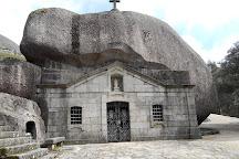 Capela Nossa Senhora da Lapa, Vieira do Minho, Portugal