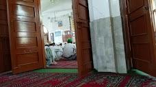 Siddiqa Masjid