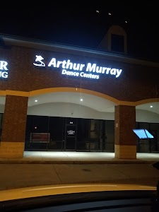 Arthur Murray Dance Center - Katy, Texas
