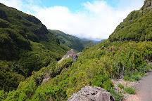Levada Faja do Rodrigues, Sao Vicente, Portugal