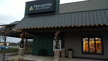 Mercantile Bank of Michigan Payday Loans Picture