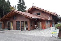 Waldwipfelweg, Sankt Englmar, Germany