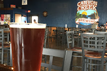 Canyon Creek Brewing, Billings, United States