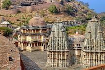 Kumbhalgarh Fort, Kumbhalgarh, India