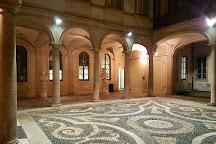 Palazzo Morando, Milan, Italy