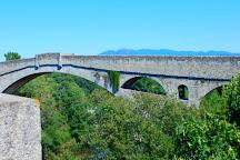 Pont du Diable, Ceret, France