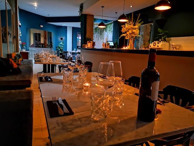 Norman Restaurant