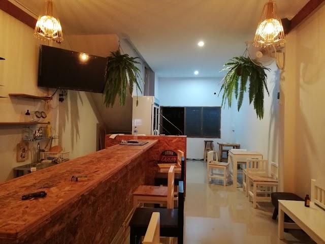 Sun Day Cafe&Bar