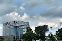 Rajamangala Stadium, Bangkok, Thailand