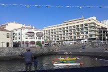 Plaza Charco, Puerto de la Cruz, Spain