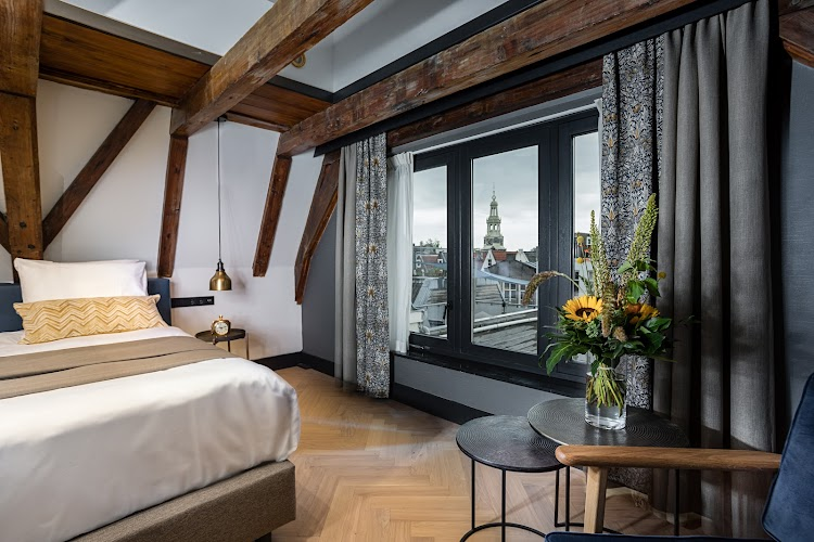 The Hendrick's Hotel Amsterdam