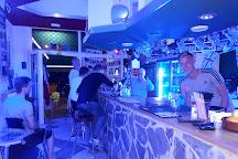 Shooters Bar, Lloret de Mar, Spain