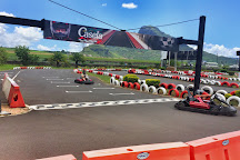 SpeedoMax, Flic En Flac, Mauritius
