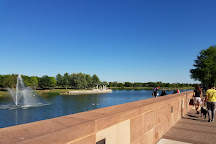Mueller Lake Park, Austin, United States