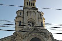 Kirche Nuestra Senora de Dolores, Vina del Mar, Chile