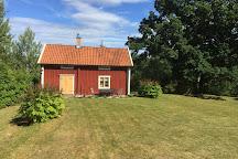 Kleva Gruva, Holsbybrunn, Sweden