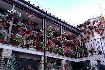 Los Patios del Alcazar Viejo, Cordoba, Spain