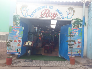 Cevicheria El Nuevo Rey, Urubamba 1