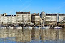 Belem, Nantes, France