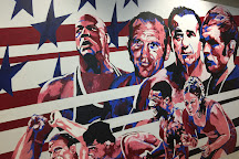 National Wrestling Hall of Fame - Dan Gable Museum, Waterloo, United States