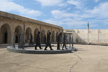 The Underground Prisoners Museum, Acre, Israel