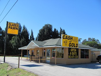 Glades Pawn Payday Loans Picture