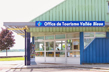 Base de Loisirs de la Vallee Bleue, Montalieu-Vercieu, France
