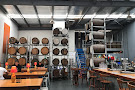 Bacchus Brewing Co.