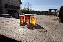 New Glarus Brewing Company, New Glarus, United States