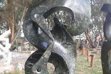 African Hands Art Gallery, Franschhoek, South Africa