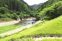 Kaeda Gorge, Miyazaki, Japan