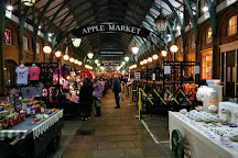 Apple Market, London, United Kingdom